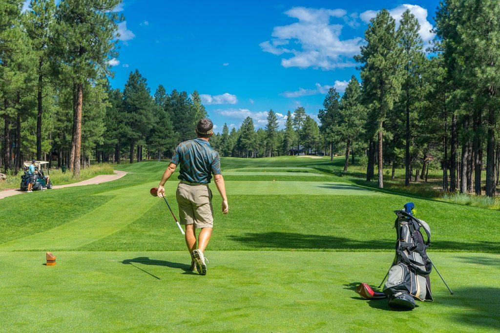 Top Australian Golf Travel Trends