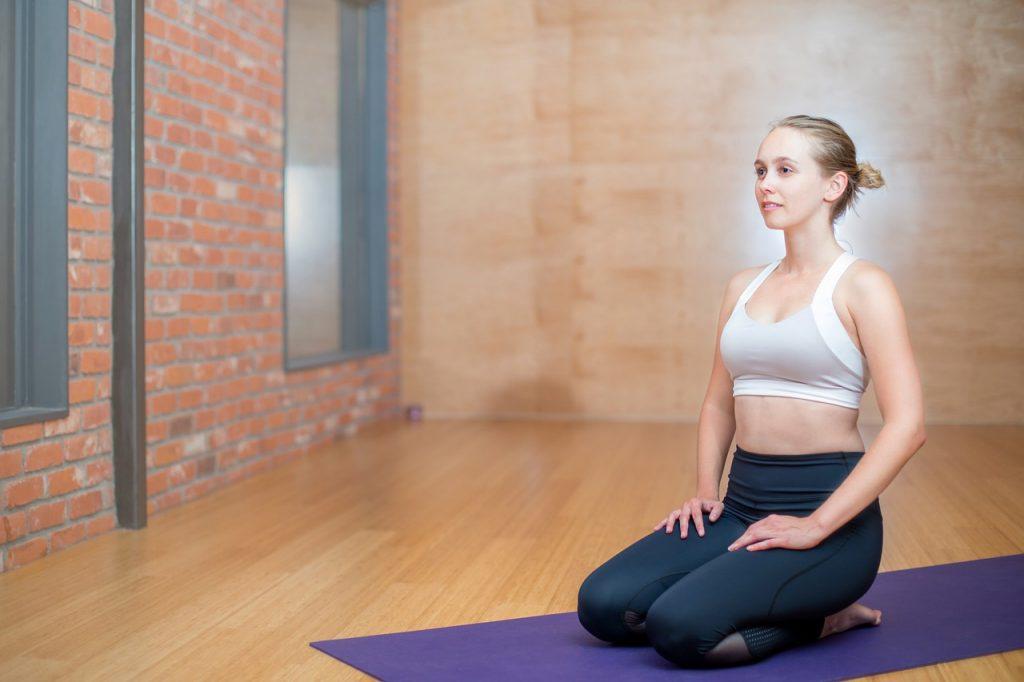 Benefits of Online Pilates Classes