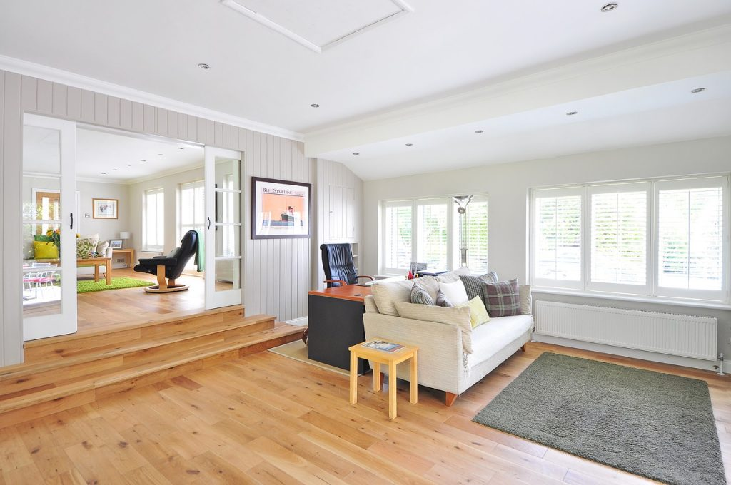 Easy Steps to Maintain Wooden Floors